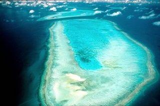 Aussie-island
