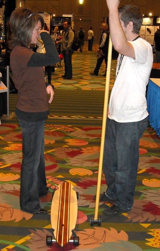 Skate-paddling-talk