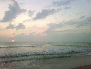 SandBridge-Sunrise-101009