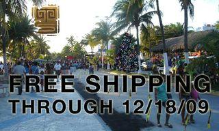 Free Shipping, we swear